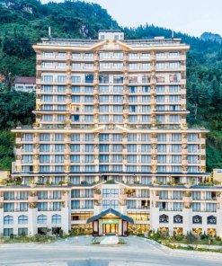 khách sạn kk sapa