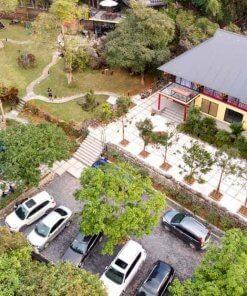 star garden villa lương sơn hoà bình