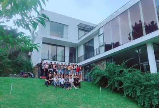 tam đảo villa e52