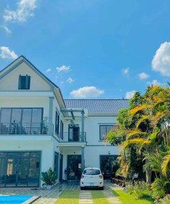 wind villa sóc sơn