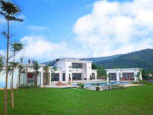 holly villa lương sơn